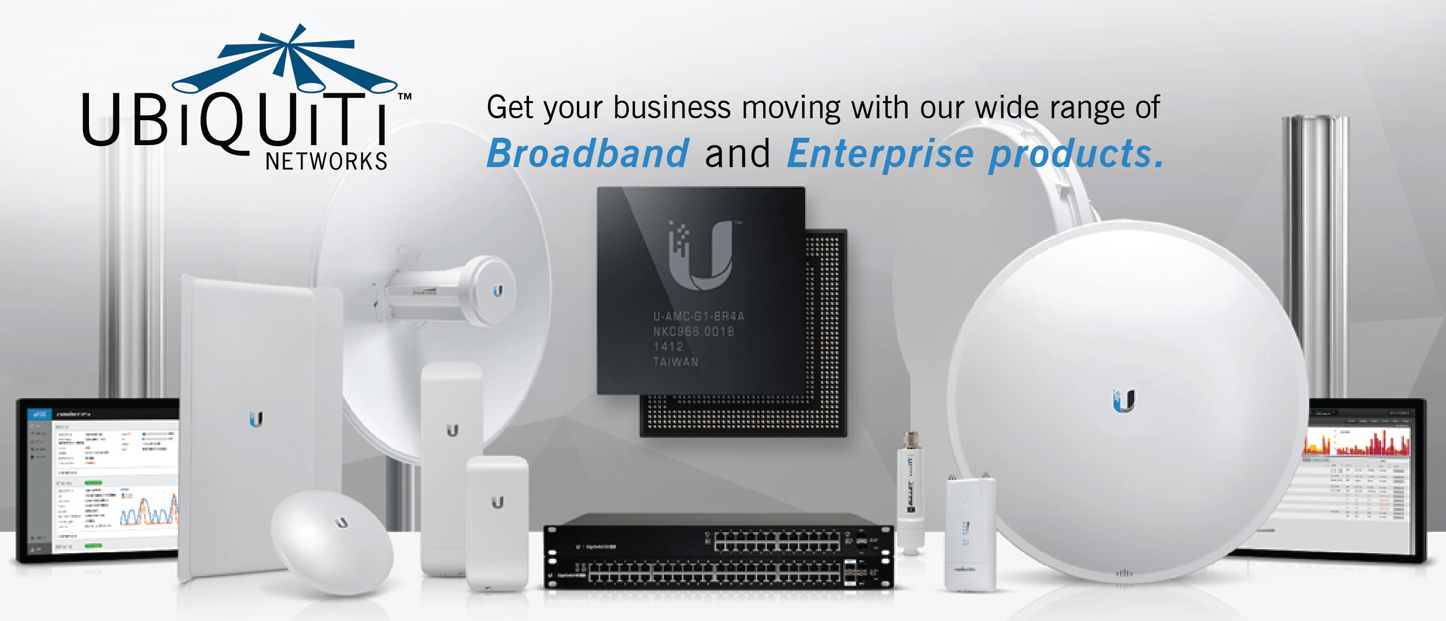 Ubiquiti boston installer