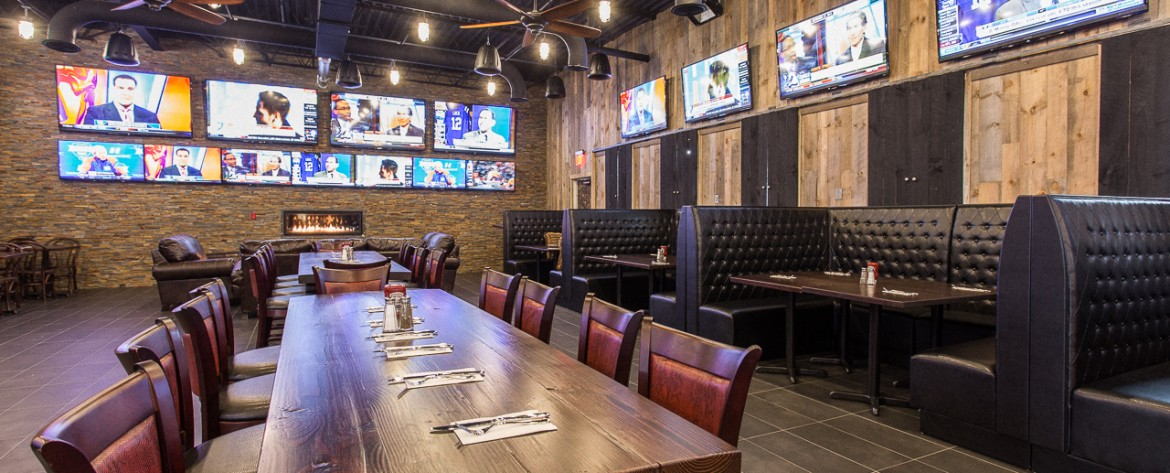 Restaurant Audio Visual Solutions