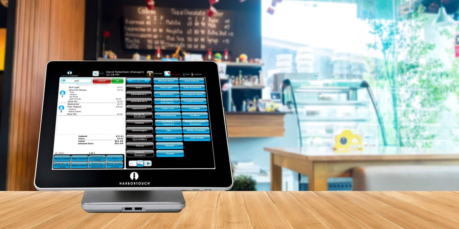 Why It S Time To Upgrade Restaurant Pos Systems