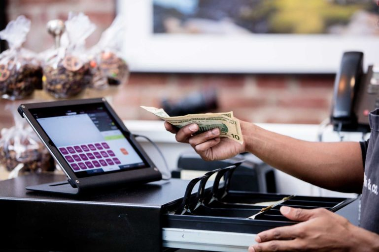 Restaurant POS is not only a Cash Register